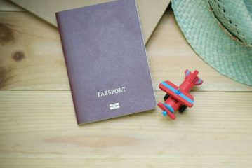 passeport b